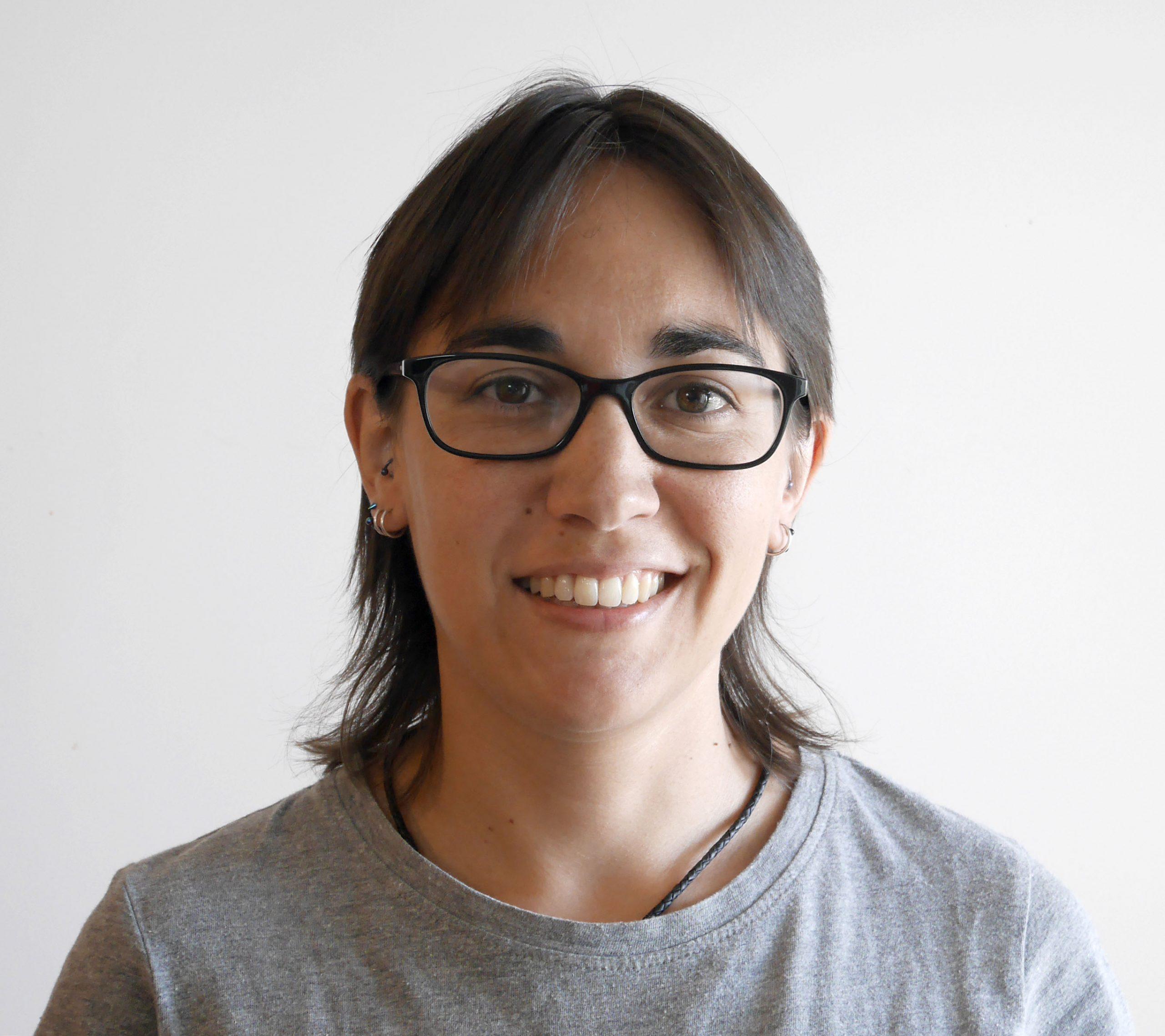 Perfil Raquel Sanchez Moreno